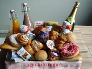 Bestel tijdig je ontbijtmand voor Valentijn